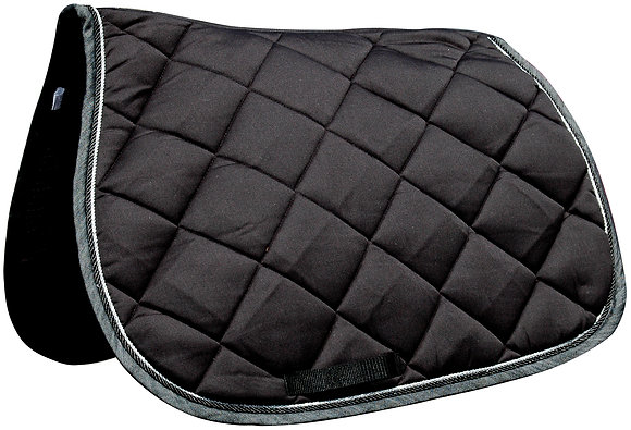 Tapis Palm Beach CSO noir