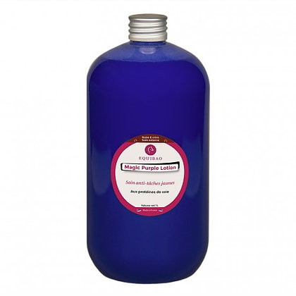 MAGIC PURPLE LOTION - flacon 1 L à transvaser