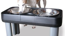 Four Reasons For A Dog Food Stand