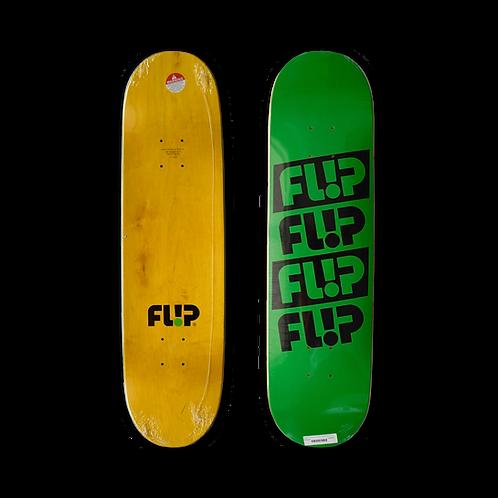 Flip: Team - Quattro Odyssey