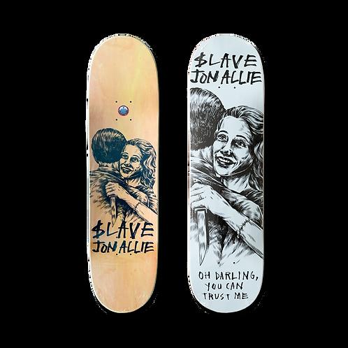 $lave: Jon Allie - Trust Me