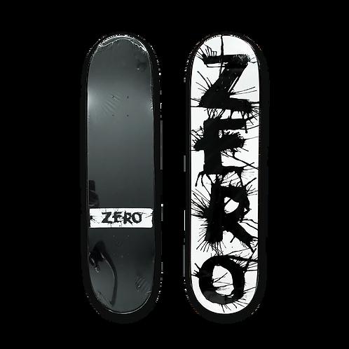 Zero Skateboards: Team - Disorder