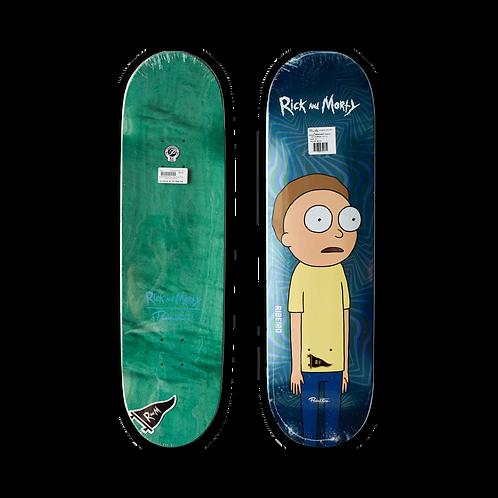 Primitive x Rick and Morty: Carlos Ribeiro - Rick