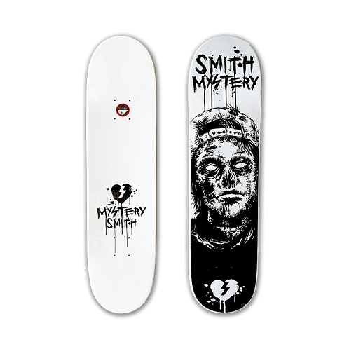 Mystery (Black Box): Ryan Smith - Zombie