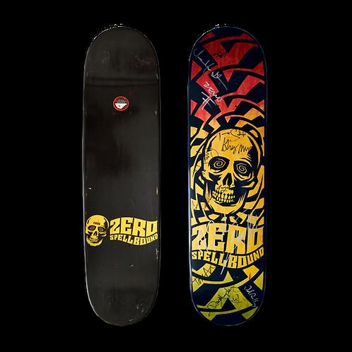 Zero Skateboards: Team - Spellbound