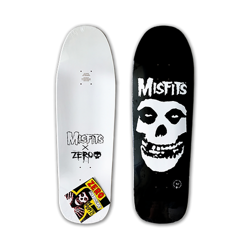 Zero Skateboards: Misfits x Zero: Fiend (Cruiser)