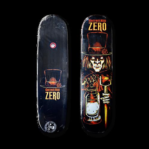 Zero: Garrett Hill - Gravedigger