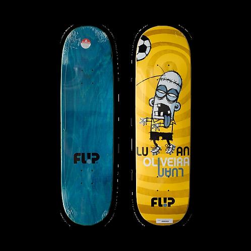 Flip: Luan Oliveira - Notebook