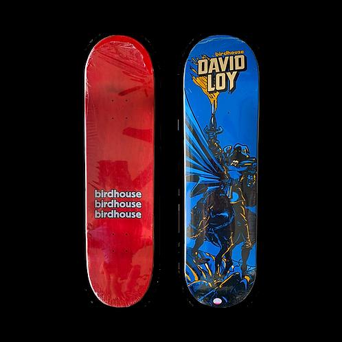 Birdhouse: David Loy - Horsemen (Remix)