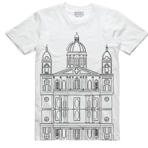 M0087 Catedral de Granada - front only