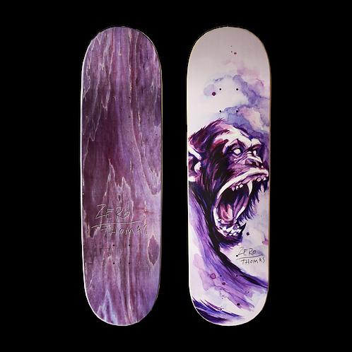 Zero Skateboards: Jamie Thomas - Let It Bleed