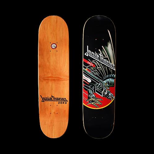 Zero Skateboards: Jamie Thomas - Vengeance