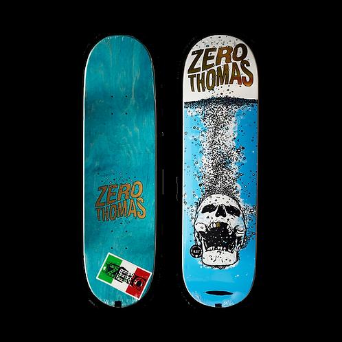 Zero Skateboards: Jamie Thomas - Effervescent