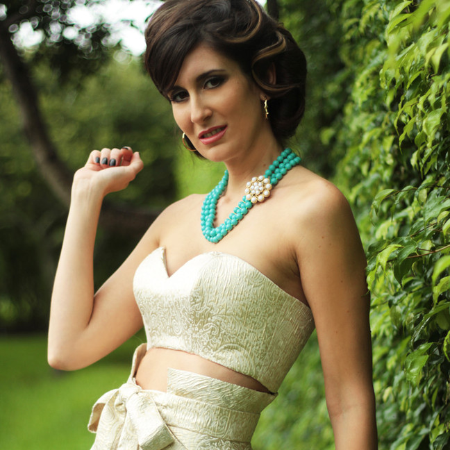 Marynes Arguello SS13
