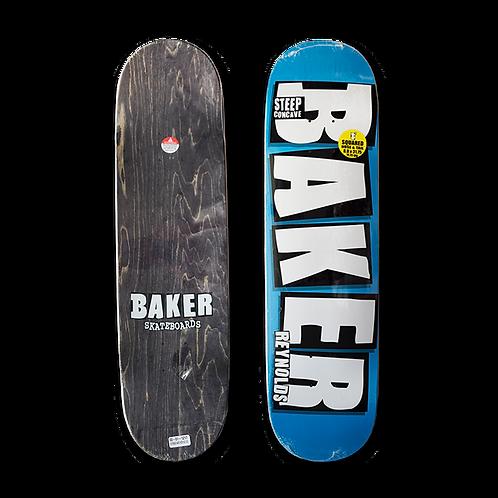 Baker: Andrew Reynolds - Brand Name
