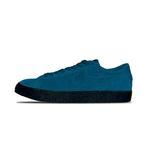 Nike SB: Zoom Blazer Low Geode Teal/black