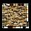 Thumbnail: Square Jersey Bandana - Multi-Use Face Cover - Brown Camo