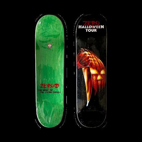 Zero Skateboards: Team - Halloween Tour
