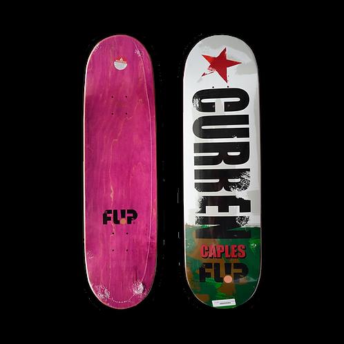 Flip: Curren Caples - International