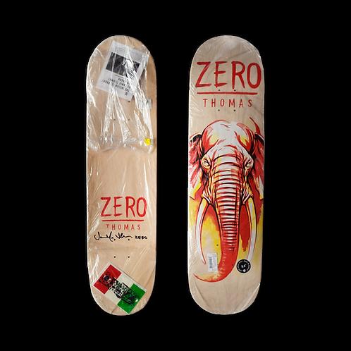 Zero Skateboards: Jamie Thomas - Roark Elephant