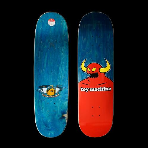Toy Machine: Team - Monster