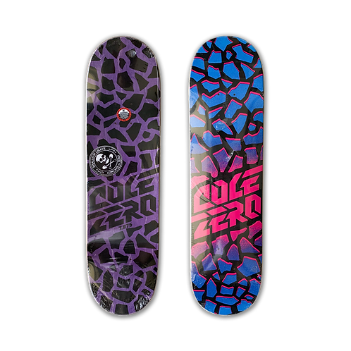 Zero Skateboards: Chris Cole - Breakaway