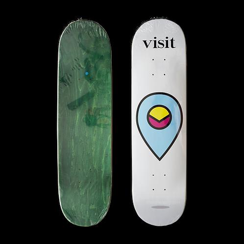 Visit: Logo
