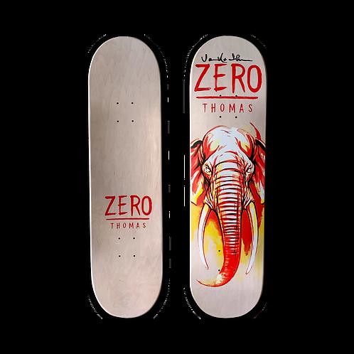 Zero x Roark: Jamie Thomas - Elephant
