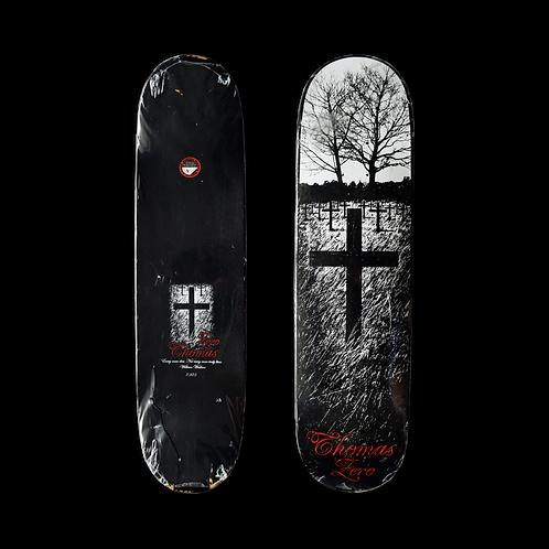 Zero Skateboards: Jamie Thomas - Life and Death