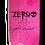 Thumbnail: Zero Skateboards: Chris Wimer - Blood (Handsprayed)