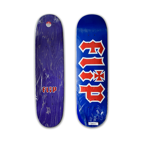Flip: Team - HKD