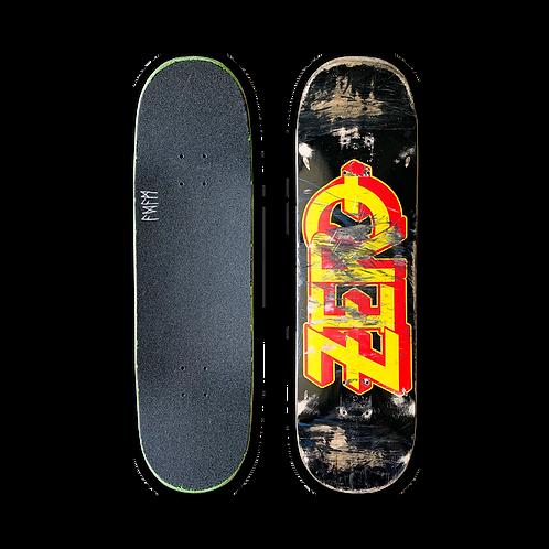 Zero Skateboards: Team - Ozzy