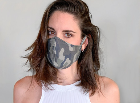 Cloth Face Covering - CDC Recommendations