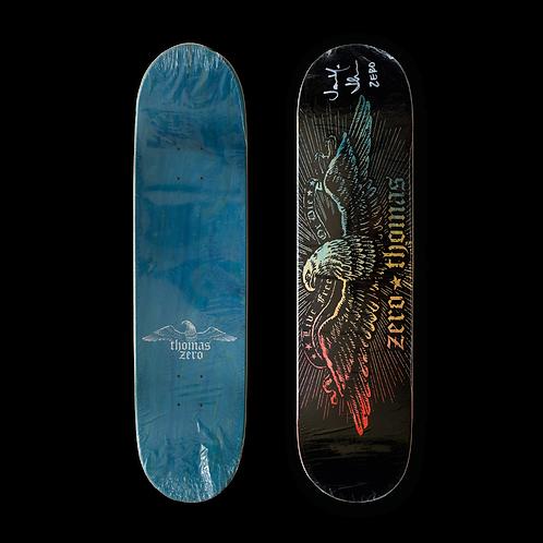 Zero Skateboards: Jamie Thomas - Live Free Reissue