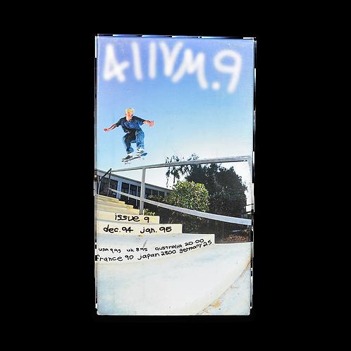 411 Video Magazine Issue 9