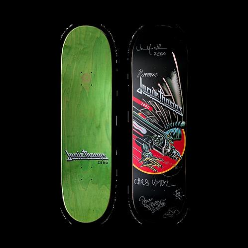 Zero Skateboards: Jamie Thomas - Vengeance Reissue