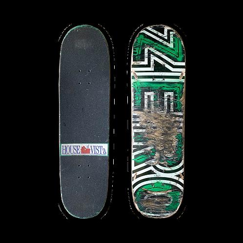 Zero Skateboards: Team - Bold
