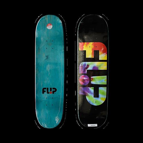 Flip: Team - Odyssey Black/Tie Dye