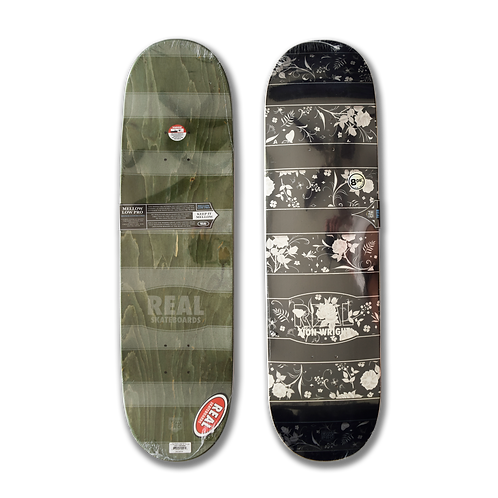 Real: Zion Wright - Floral Low Pro II