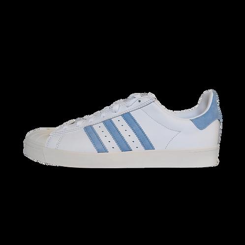 Adidas: Superstar (Vulc x Krooked)