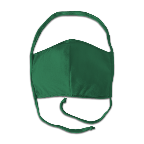 Face Mask - Green