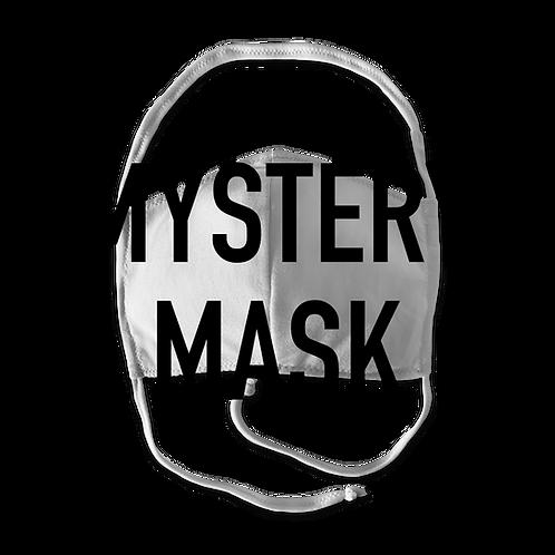 "Face Mask - ""Mystery"""