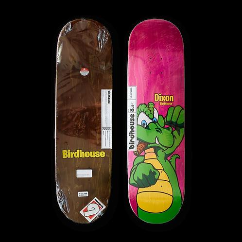 Birdhouse: Clive Dixon - Remix