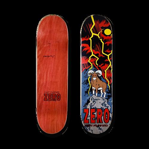 Zero: Matt Mumford - Ram
