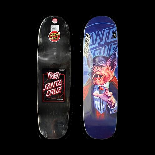 Santa Cruz Skateboards: Team - The Worst