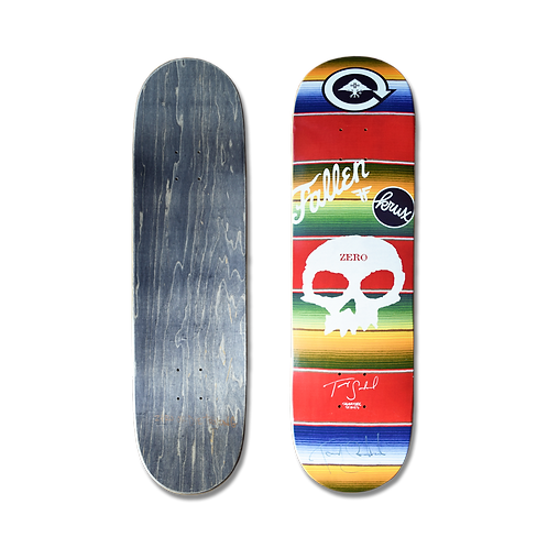 Zero: Tommy Sandoval - Signature Skull (SLS)