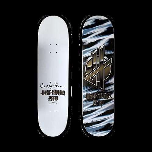 Zero Skateboards: Jamie Thomas - Icon