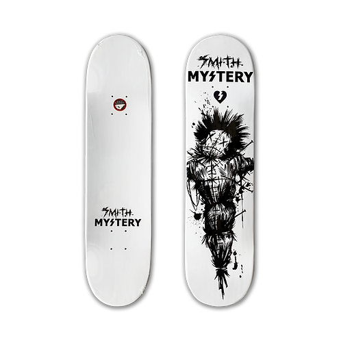 Mystery (Black Box): Ryan Smith - Voodoo Doll