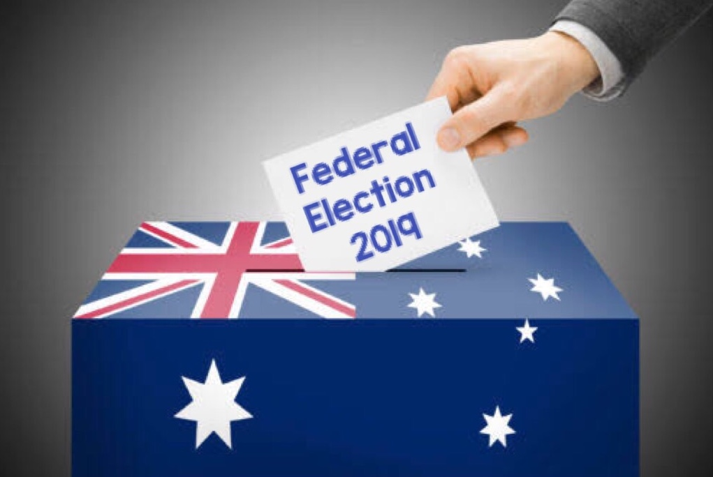 Federal Election 2019 images