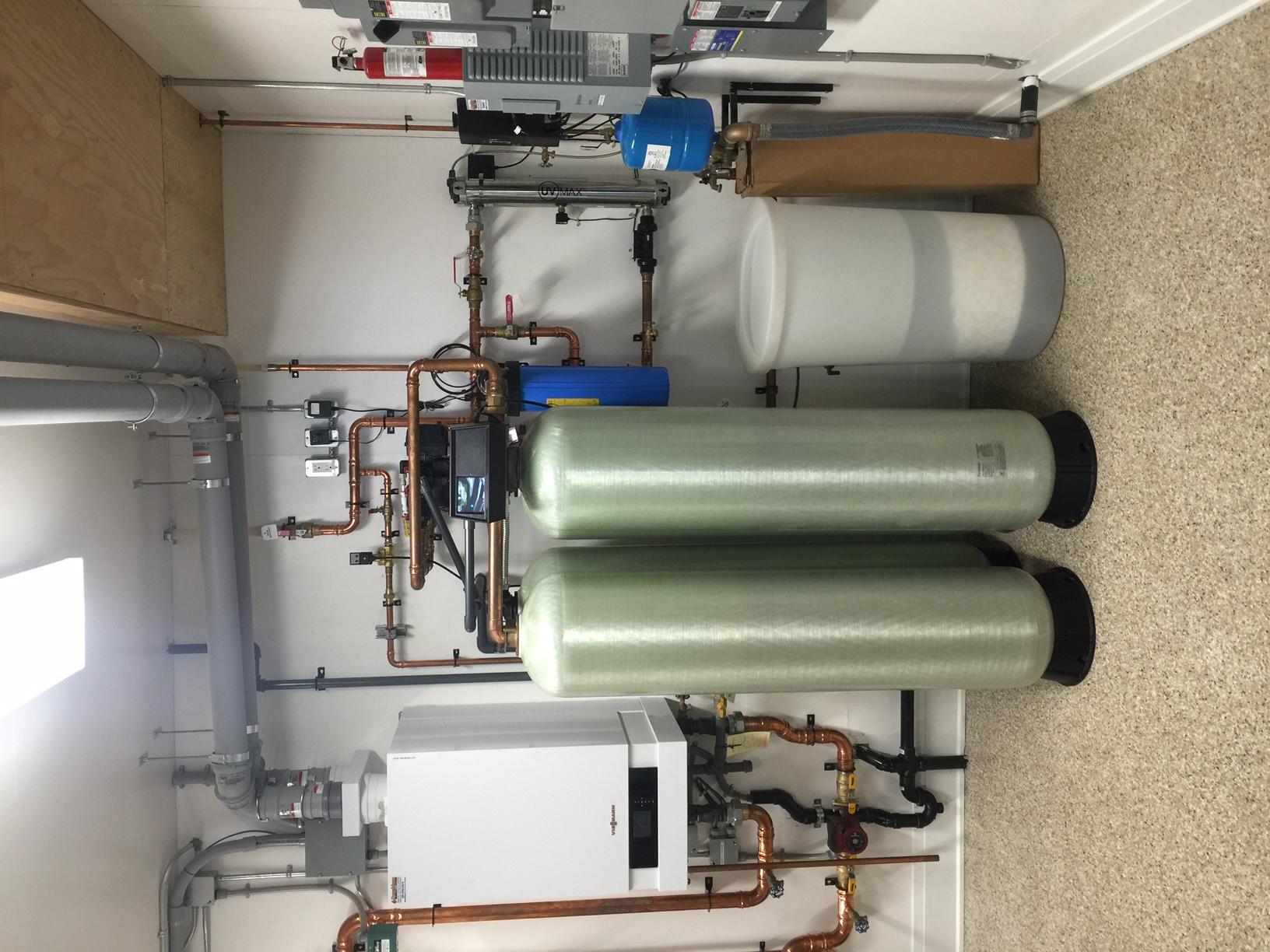 Donaldson Plumbing & Heating